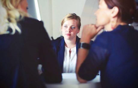 מה שואלים מראיין בראיונות עבודה