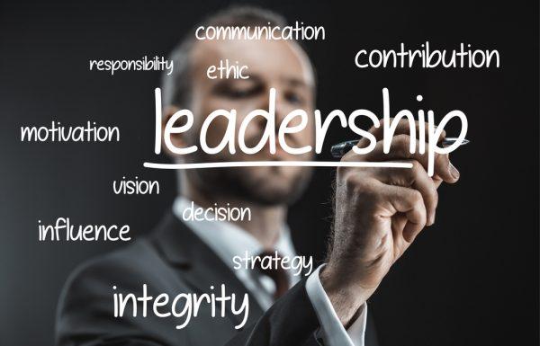 מנהיגים בלי להפעיל סמכות