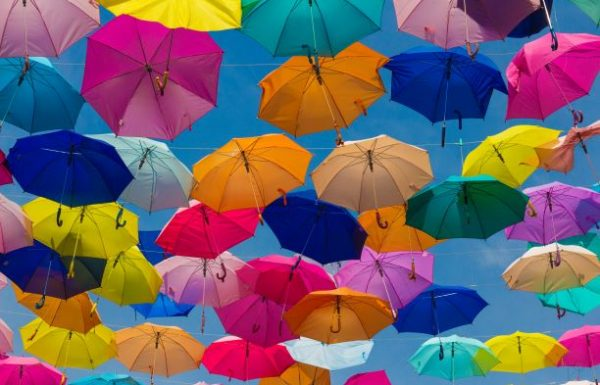 איך מוכרים מטרייה בקיץ